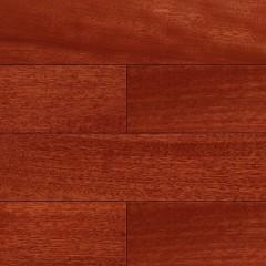 高牌  实木地板 番龙眼  202 (裸板)910*122*18mm