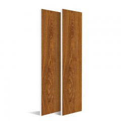 高牌  多层实木复合地板 孤帆挂云 DF608 (裸板)1224*163*15mm