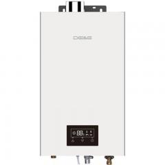 德意 燃气热水器 JSQ25-RQ6393(TF) 350*150*642mm